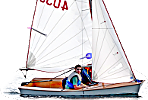 Butler Miracle Dinghy