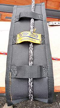 Boat Tie Down Pads